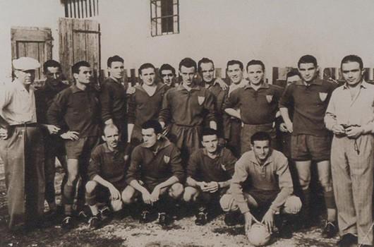 1920 – L'Unione sportiva Cittadellese