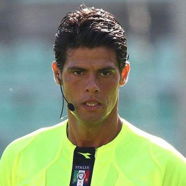 Nasca ha arbitrato il derby d'andata e la discussa gara proprio contro la Reggina nella scorsa stagione al Tombolato.
