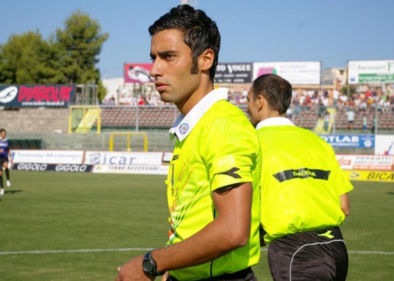 Francesco Paolo Saia. Non fortunati i 3 precedenti stagionali contro Modena, Avellino e Spezia per i granata.