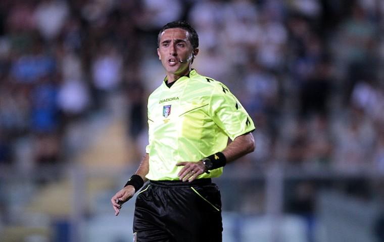 Aureliano di Bologna, nella scorsa stagione incontrato a Novara e Cesena.