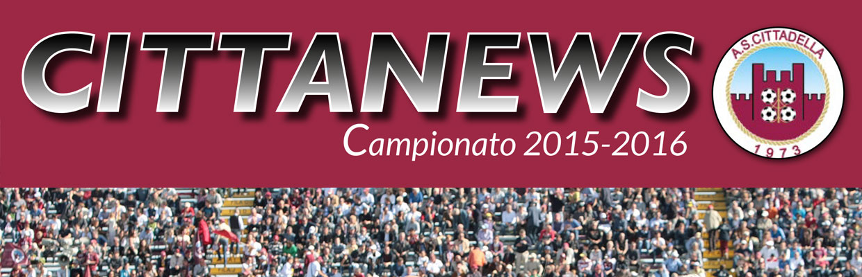 Cittanews 10ª ritorno