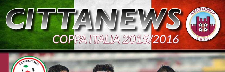 Cittanews Coppa Italia