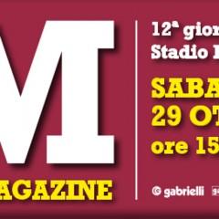 CittaMagazine 12ª giornata