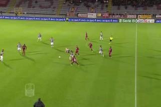Cittadella – Ascoli  0-1