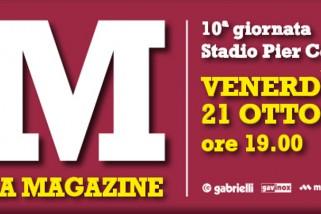 CittaMagazine 10ª giornata