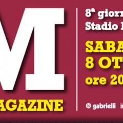 CittaMagazine 8ª giornata