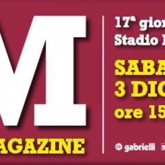 CittaMagazine 17ª giornata