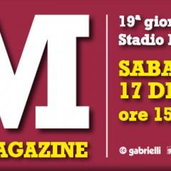 CittaMagazine 19ª giornata