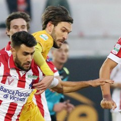Vicenza – Cittadella  2 – 0