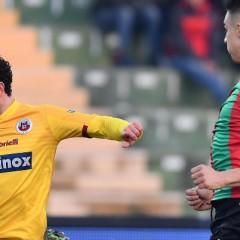 Ternana – Cittadella 1 – 0