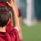 Selezione giovani calciatori