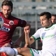 Cittadella – Avellino 1 – 3