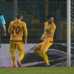 Brescia – Cittadella 4 – 1