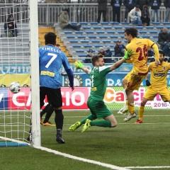 Novara – Cittadella 1 – 1