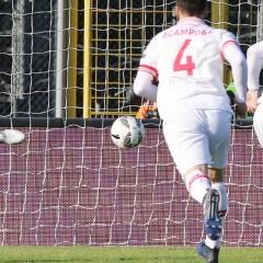 Cittadella – Perugia 1 – 1