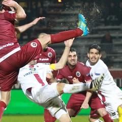 Cittadella – Trapani 3 – 2