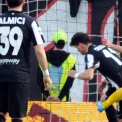 Ascoli – Cittadella 2 – 1