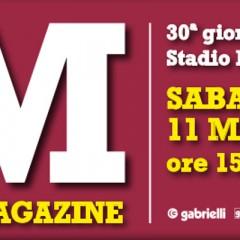 CittaMagazine 30ª giornata