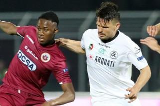 Cittadella – Spezia 1 – 0