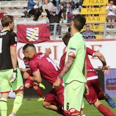 Cittadella – Cesena 2 – 3