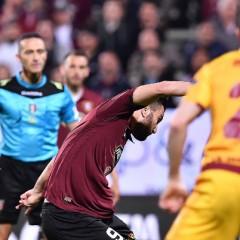 Salernitana – Cittadella 0 – 0
