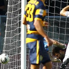 Hellas Verona – Cittadella 2 – 0