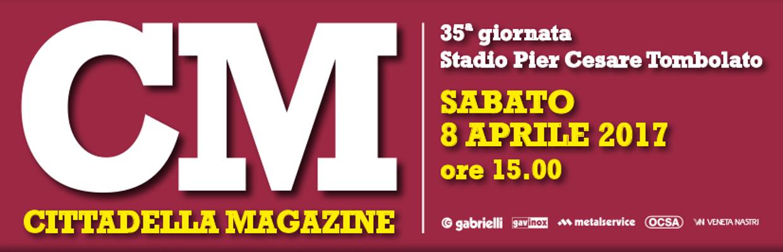 CittaMagazine 35ª giornata