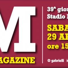 CittaMagazine 39ª giornata