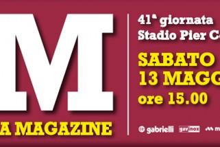 CittaMagazine 41ª giornata