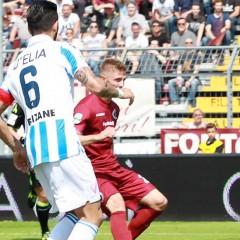 Cittadella – Vicenza 2 – 0