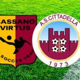 Bassano Virtus – Cittadella