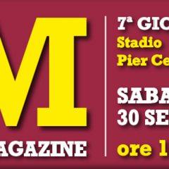 CittaMagazine 7ª giornata