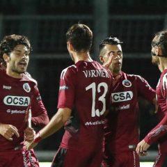Cittadella – Cesena 4 – 0