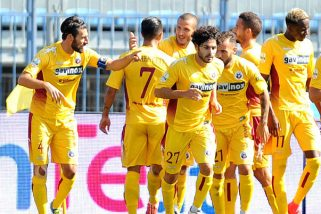 Empoli – Cittadella 0 – 1