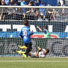 Novara – Cittadella 1 – 0