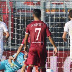Cittadella – Cremonese 1 – 2