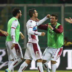 Palermo – Cittadella 0 – 3