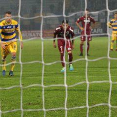 Citta superato dal Parma
