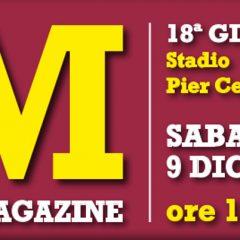 CittaMagazine 18ª giornata