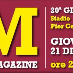 CittaMagazine 20ª giornata