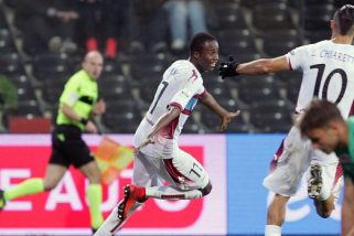 Foggia – Cittadella 1 – 3