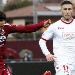 Cittadella – Bari 0 – 0
