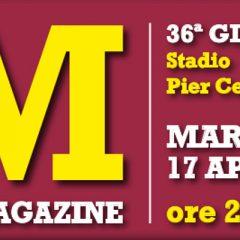 CittaMagazine 36ª giornata