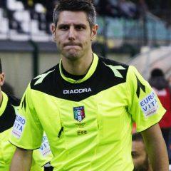 Designazioni Coppa Italia