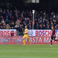 Biglietti Salernitana – Cittadella