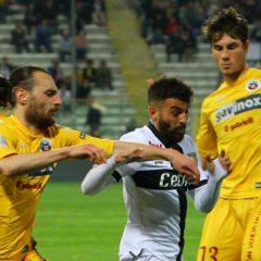 Parma – Cittadella 0 – 0