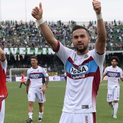 Avellino – Cittadella 0 – 2