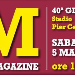 CittaMagazine 40ª giornata