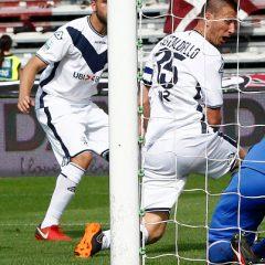 Cittadella – Brescia 2 – 2