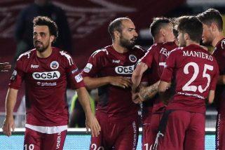 Cittadella – Pro Vercelli  2 – 0